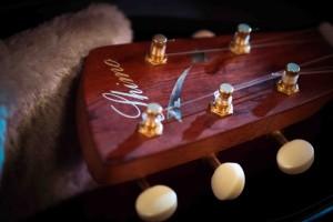 shimo ukulele
