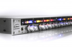 audient preamp