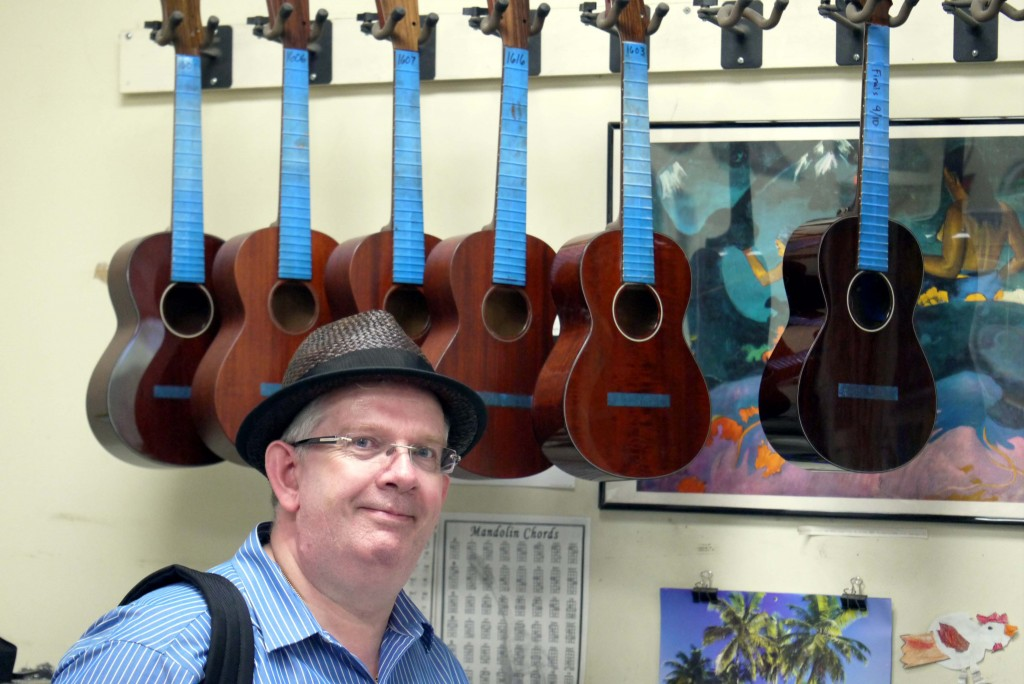 collings factory